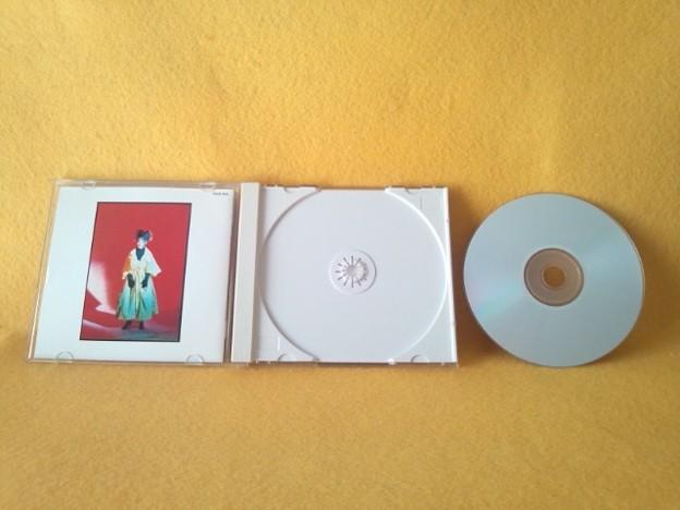 Mode  鈴木早智子 CD すずきさちこ