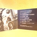 Photos: 歌詞カード All That Noise THE DARKSIDE CD