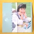 Photos: 日高のり子 パーソナル CD 歌詞カード 写真
