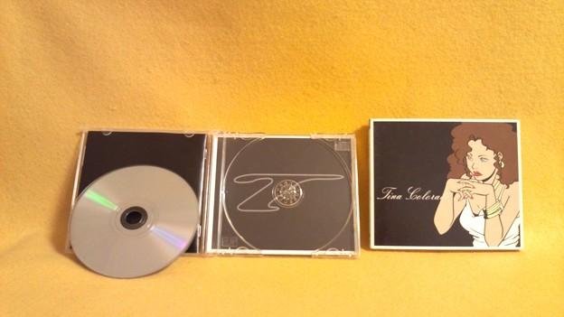 CD ティナ コロラド