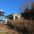 Photos: 富幕山休憩舎