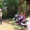 森林公園報告会  じゃこれまで☆トミーは他へまわります。