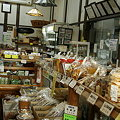 Photos: いっぷく所横川店内販売