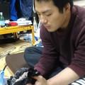 Photos: 寒稽古3-1