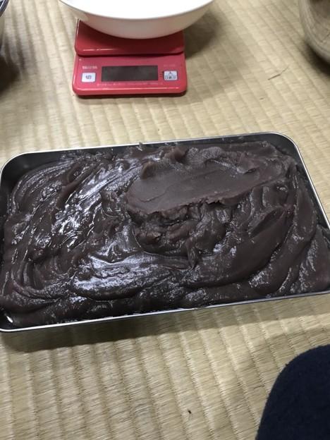 Photos: 寒稽古3-5