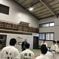 Photos: 寒稽古4-4