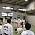 Photos: 寒稽古4-5