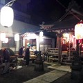 写真: 塩釜神社(12月31日、鎌倉市台)