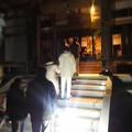 写真: 今泉称名寺(1月1日)