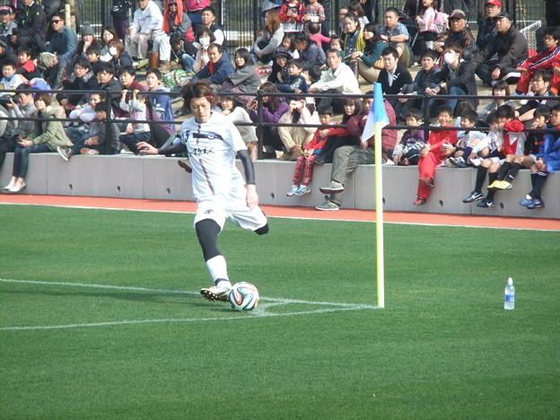2014.2.1 鹿児島ユナイテッドFC vs ジュビロ磐田 003