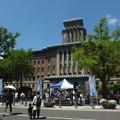 神奈川県庁 F9981