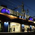 関内駅_横浜 D4044