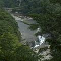 吹割の滝 F0673