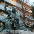 写真: 団十郎_浅草 D6186