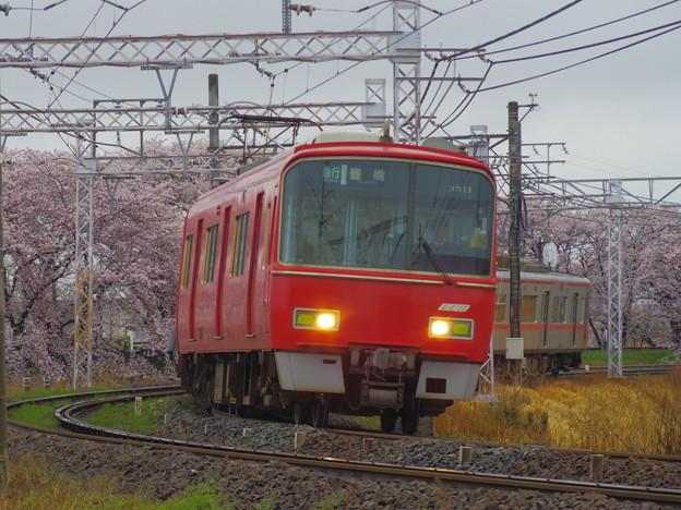 3511F@東笠松