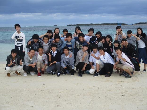 2017沖縄修学旅行