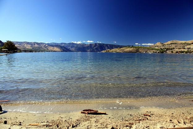 12-Lake Chelan
