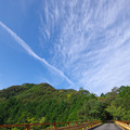 Photos: 秋空の橋