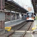 阪堺恵美須町駅