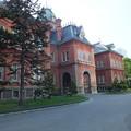 写真: 旧北海道庁