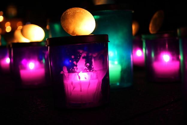 湘南Candle1