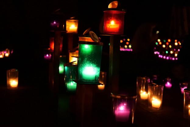 写真: 湘南Candle2