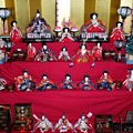 Photos: IMGP1346tokudeme家、ひな祭り