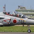 T-4 中等練習機