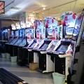 写真: ゲームパニック京都の環境
