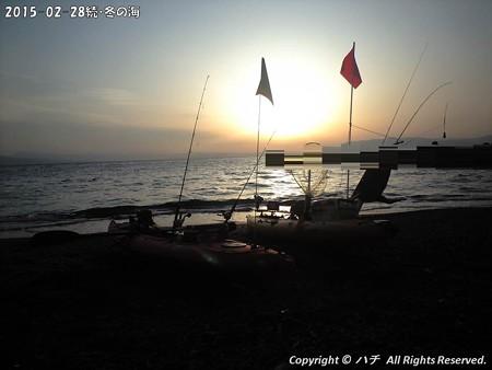 2015-02-28続・冬の海 (2)