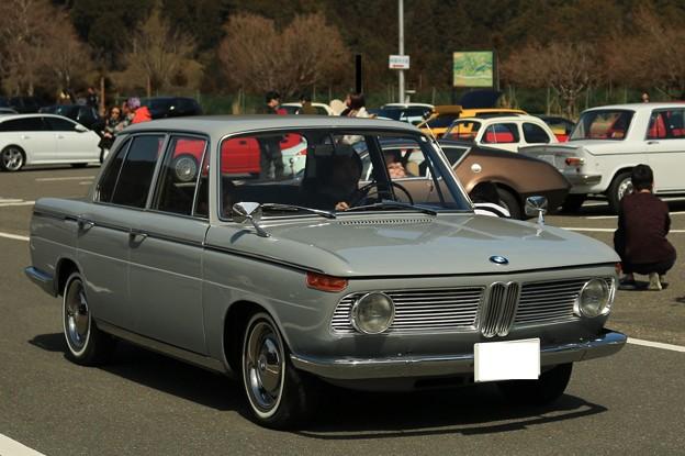 BMW 1800(Neue Klasse)