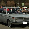 写真: BMW 1800(Neue Klasse)
