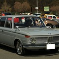 Photos: BMW 1800(Neue Klasse)