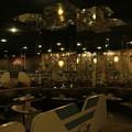 写真: マヅラ喫茶店 店内
