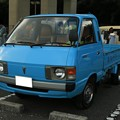 トヨタ自動車工業 ライトエースジャストローデラックス