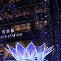 写真: 博多駅