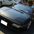 写真: フェラーリ512TR