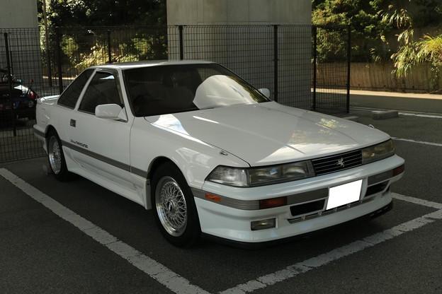 トヨタ自動車工業 トヨタソアラ