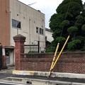 Photos: 石橋駅近く4号線沿い