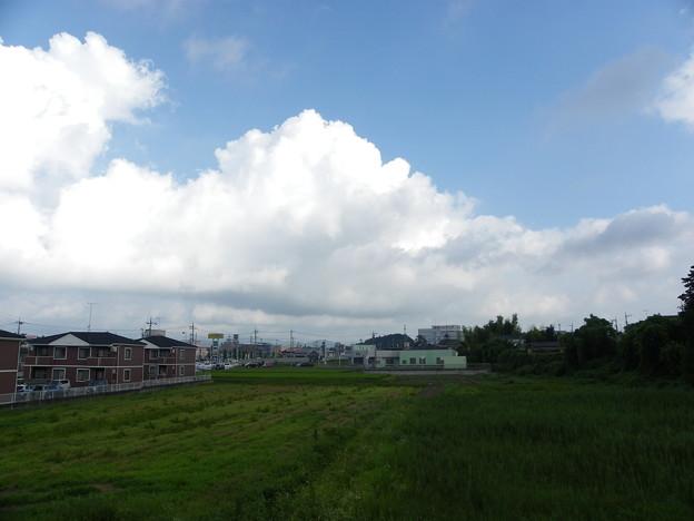 Photos: 170721 0630