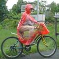 自転車にも有効