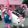 写真: 20170930_ぴんくりぼん
