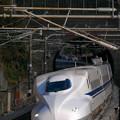 写真: N700系