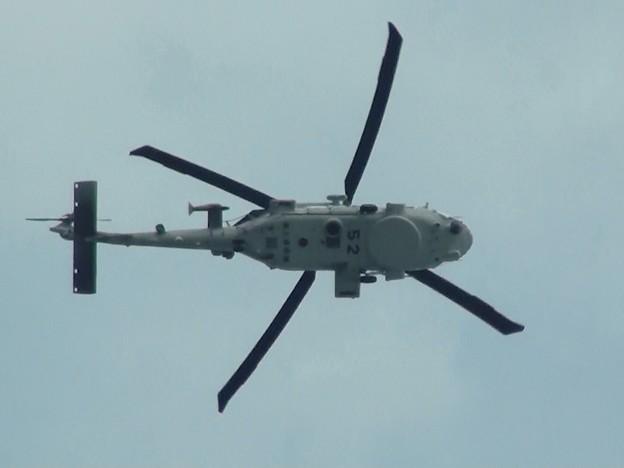 哨戒ヘリコプター