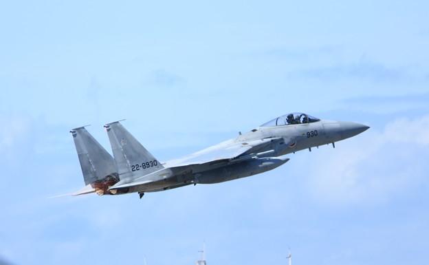 F-15 イーグル