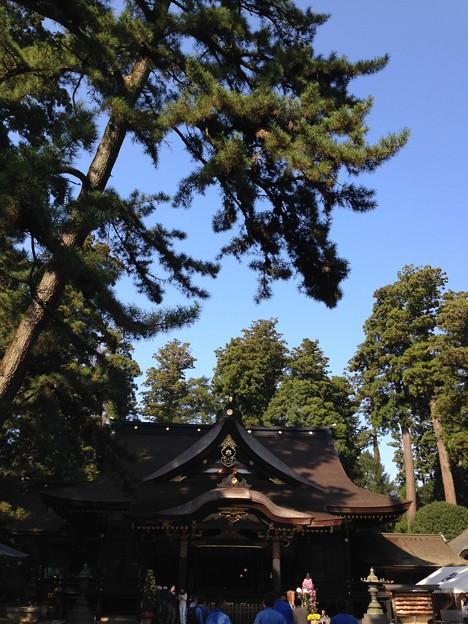 香取神宮(香取市)