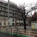 Photos: 傳馬牢屋敷(日本橋小伝馬町 十思公園)