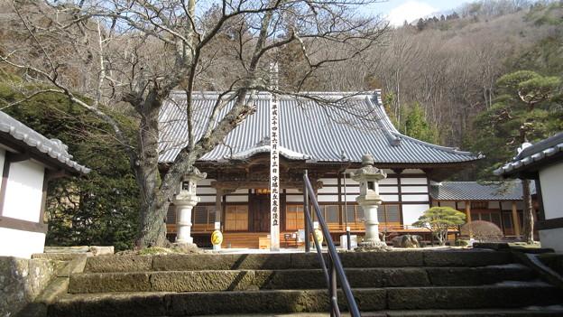 蕃松院(佐久市)