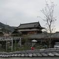 善名称院/真田庵(九度山町)