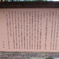 Photos: 横川覚範首塚(吉野町吉野山)
